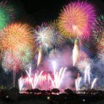 なにわ淀川花火大会の穴場駐車場やアクセス・観覧場所おすすめは!?